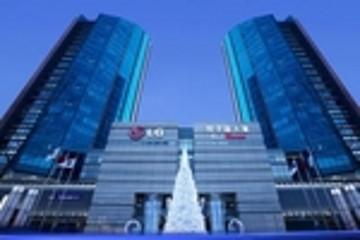消息称LG北京双子座大厦将出售 预估1.5万亿韩元