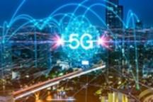 车路协同!国内首个自动驾驶5G车联网示范岛开建