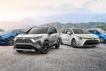 丰田被罚向加州汽车经销商赔偿1580万美元