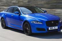 捷豹路虎获得5亿英镑贷款担保 用于制造电动汽车