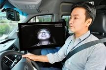 现代摩比斯研发驾驶员状态预警系统 探测驾驶员是否粗心驾驶