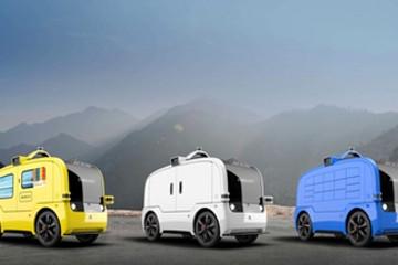 新石器将在沙特阿拉伯和阿联酋测试自动驾驶汽车
