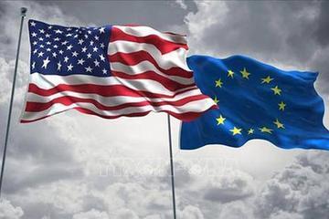 若美国增加汽车关税 欧盟将加倍报复