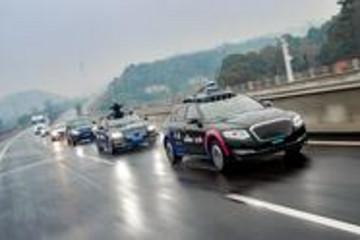 """百度回应""""智能汽车事业部厘革营业偏向""""高速自动驾驶和自主停车正在协同生长"""