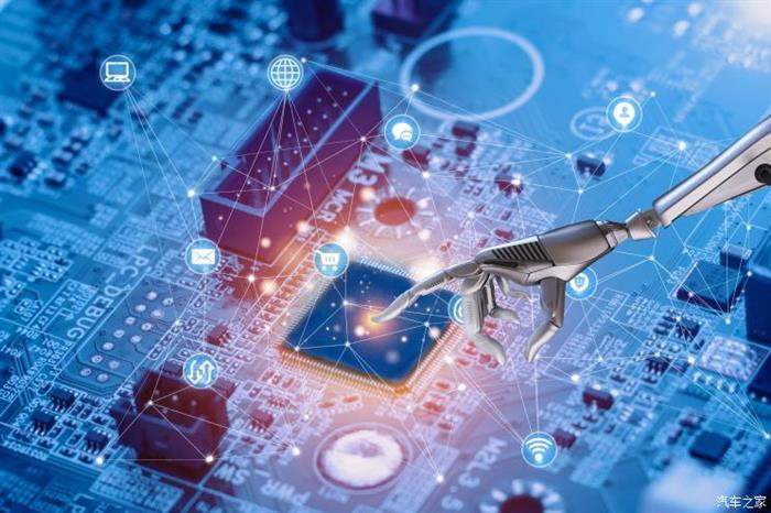 5G技术助推 中德将加强自动驾驶合作