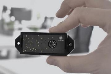 Toposens推3D超声波传感器 前进自动驾驶目的探测才干