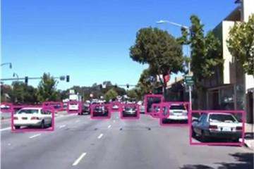 资源共享 Lyft公开L5级自动驾驶数据