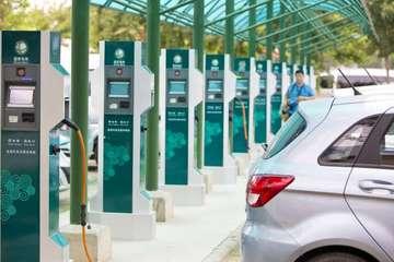掘金新能源汽车产业链: 代充会是一门好生意吗?