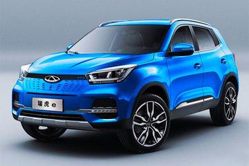 奇瑞全新小型电动SUV将上市,瑞虎e/江淮iEVS4/元EV三款选谁?