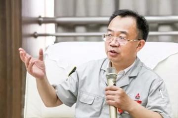 广汽乘用车:张跃赛将接替郁俊担任公司总经理