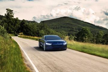 在挪威這片潤土上,國家隊Fresco EV登場