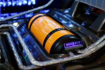 技术新贵联手产业大佬 氢燃料电池破局在即?