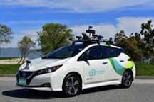 ?文遠知行2020年將推出L4級自動駕駛出租車