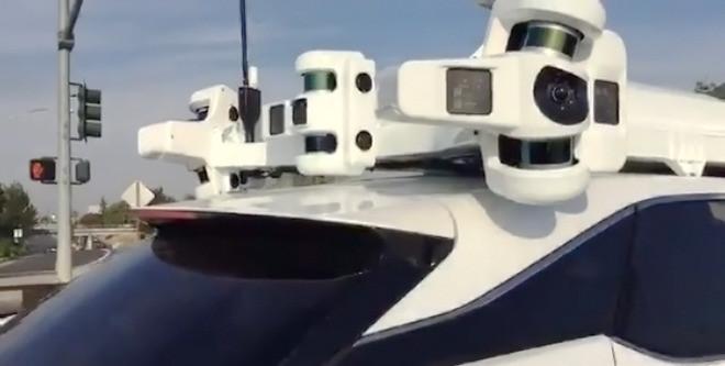 苹果自动驾驶新动作!增加测试驾驶员