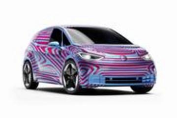 通用大众计划放弃油电混合动力车型 押注纯电动汽车