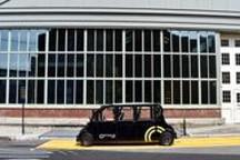 又是低速穿梭車!紐約首個自動駕駛服務開門迎客