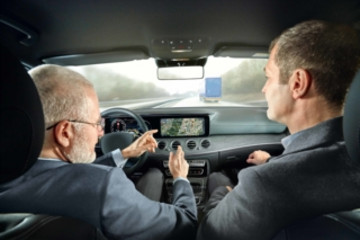 埃贝赫推冗余电子安全开关 确保L4自动驾驶汽车安全功能正常运行