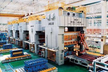 江铃控股抵押机器设备,被担保债权金额8171万元