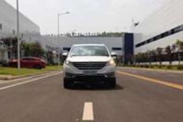 旗下首款纯电动SUV风光E3开启预售,东风风光的新能源之路重在多线并举