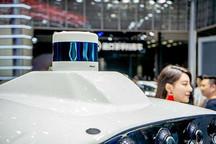 自動駕駛上海試驗樣本: 72家企業進駐封閉測試區