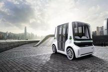 """自动驾驶遍地开花,哪个城市最有潜力成为中国的""""凤凰城""""?"""