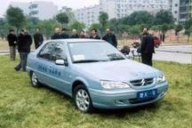 中国新能源汽车野史:说变道超车的人,你们都错了!