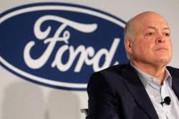 福特CEO哈根特重组计划受质疑 利润和现金流未来两年将持续低迷