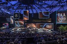 从法兰克福车展看汽车电动化与智能化的未来