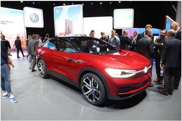 大众CEO迪斯:正研发入门小型电动车 或命名为ID 1