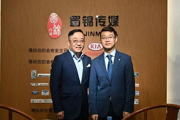 东风标致市场部马磊:到2023年,新能源覆盖全系车型
