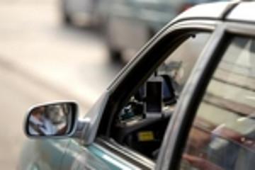 上汽宝马滴滴获颁上海首批智能网联汽车示范应用牌照