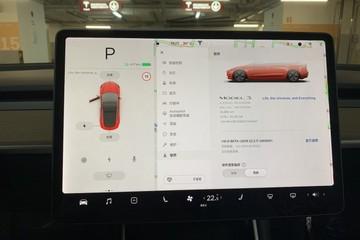 中国特色 Tesla.V10 系统,到底特色在哪儿了?