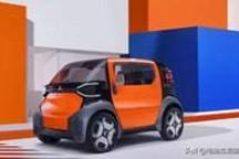 雪铁龙推出续航100公里的低速电动车,国产品牌应该如何面对?