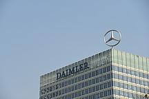 戴姆勒发布声明,否认暂定燃油发动机研发