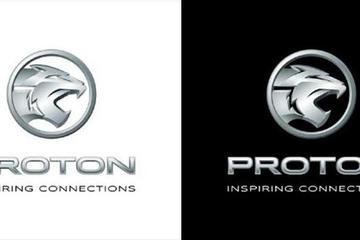 LOGO采用圆形设计 宝腾更新品牌标识