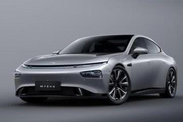 小鹏汽车P7明年二季度上市 续航620km+/L3级自动驾驶