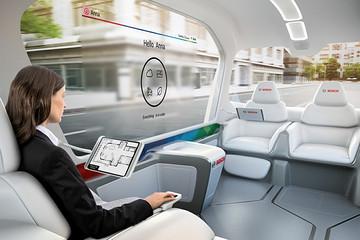 博世公布2018财年业绩:总销售额779亿欧元,投资自动驾驶40亿欧元