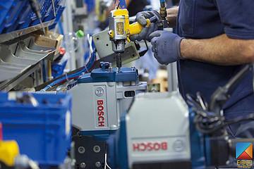 博世推出全新半导体技术 防止车辆电池爆炸