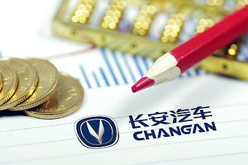 长安9月销售新能源汽车965辆,环比下降33.4%
