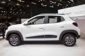 雷诺考虑基于日产平台生产电动汽车 ,推进电动化攻势