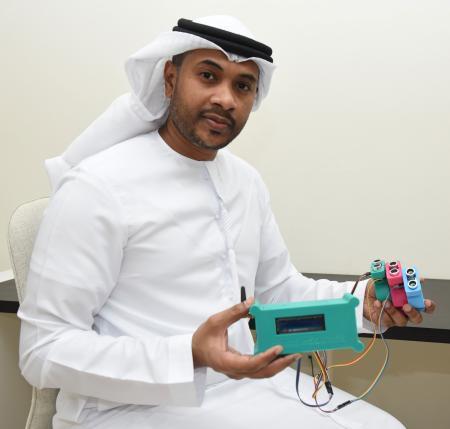 黑科技,前瞻技术,迪拜初创公司AI,Almas Robotics,迪拜校车,儿童校车,汽车新技术