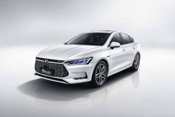 国内首款五星安全纯电轿车秦Pro EV荣膺C-NCAP五星安全认证
