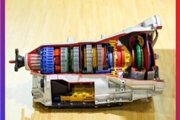 经济再循环 汽车零部件再制造蓄势待发
