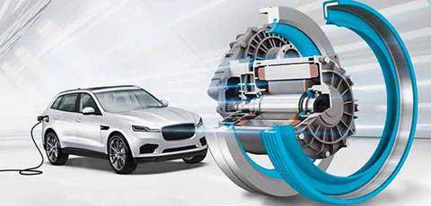 电动汽车,特瑞堡密封件,特瑞堡电动汽车,电动汽车密封件,电动汽车燃油车,汽车新技术