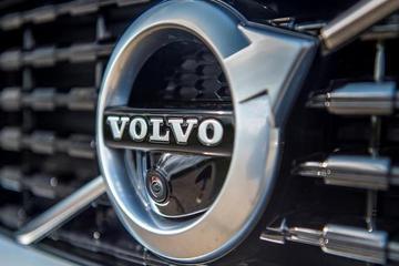 沃尔沃将推出电动车品牌Recharge