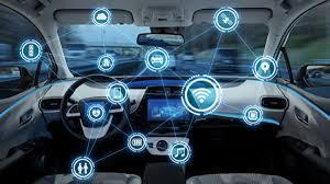 文在寅:8年后将韩国打造成全球首个自动驾驶国家