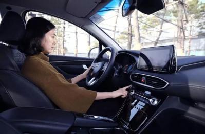 六大技术探析未来车载体验