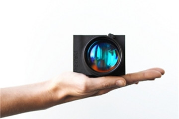 Blickfeld推出新款远程激光雷达 可探测250米开外的物体