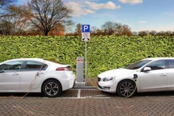 """氢燃料电池车来""""敲门"""""""