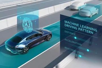 现代起亚汽车全球首发基于人工智能的半自动驾驶技术